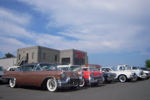 Memory Lane Museum, Mooresville, United States