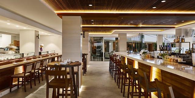 Nobu Restaurant Ibiza