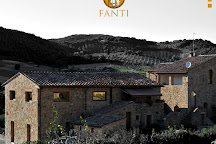 Tenuta Fanti, Montalcino, Italy