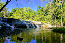 Thistlewaite Falls, Richmond, United States