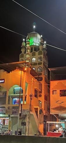 Noor Ul Islam Masjid malegaon