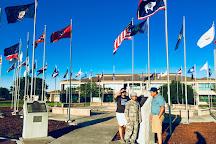 Lackland Air Force Base, San Antonio, United States