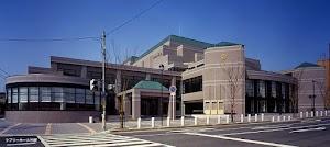 ラブリーホール(河内長野市立文化会館)