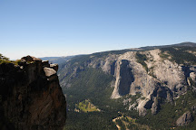 Taft Point, Yosemite National Park, United States