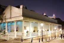 Carmo Hall, Macau, China