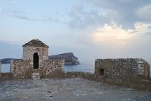 Penisola Di Porto Palermo e Castello, Himare, Albania