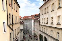 Michalska Brana, Bratislava, Slovakia