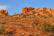 Quebradas Backcountry Byway, Socorro, United States