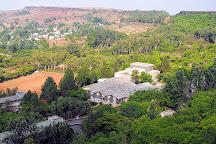 Table Land, Panchgani, India