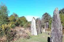 Mégalithes De Monteneuf, Monteneuf, France
