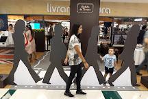 Shopping Villa-Lobos, Sao Paulo, Brazil