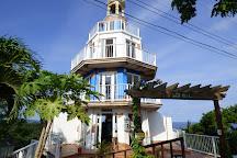 El Faro, West Bay, Honduras