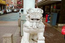 Chinatown, Boston, United States