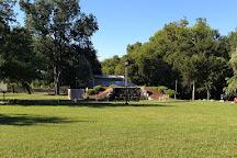 Stone Bridge Park, Fayetteville, United States