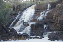 Nigretta Falls, Hamilton, Australia
