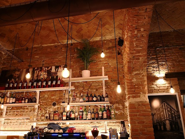 Umberto I Lounge Bar