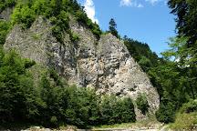 Dunajec, Southern Poland, Poland