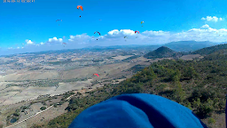 Montellano - lower Paragliding