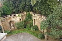Palazzo Brancaccio, Rome, Italy