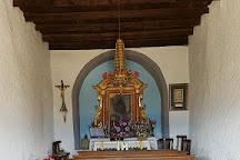 Ermita de San Benito, Orante, Spain