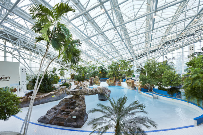 Visit Center Parcs Whinfell Forest On Your Trip To Penrith