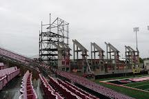Cardinal Stadium, Louisville, United States