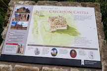 Crichton Castle, Pathhead, United Kingdom