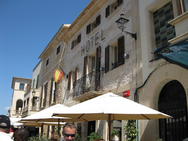 Sa Tanca des Garbello Hotel