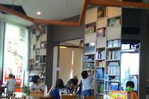 More Than a Game Cafe, Bangkok, Thailand