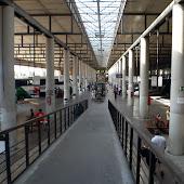 Автобусная станция   Sevilla Plaza Armas