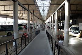 Автобусная станция   Plaza de Armas