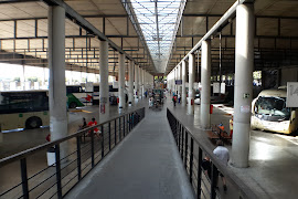 Автобусная станция   Sevilla Seville