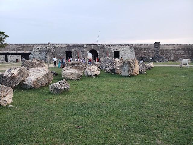 Fort Jaffna