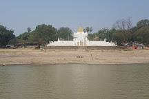 Sat Taw Yar Pagode, Mingun, Myanmar