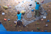 The Climbing Academy, Bristol, United Kingdom