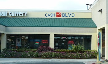 Cash Blvd Payday Loans Picture