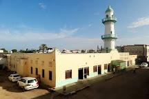 Sada Mosque, Djibouti, Djibouti