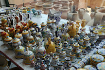 Visit Ceramiche Terrecotte Deruta Bettini on your trip to Deruta