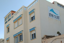 Ifni Surf, Sidi Ifni, Morocco