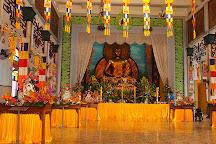 Xá Lợi Pagoda, Ho Chi Minh City, Vietnam