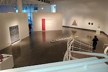 Southeastern Center for Contemporary Art (SECCA), Winston Salem, United States