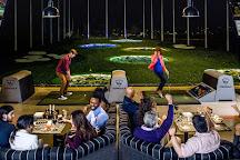 Top Golf, Nashville, United States