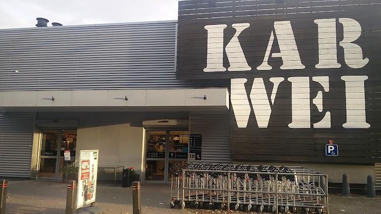 KARWEI bouwmarkt Weesp Weesp