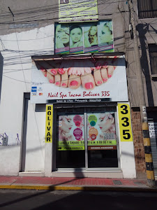 NAIL SPA TACNA (Nail Spa Bolivar 335) 3