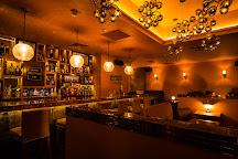 Demon Wise &Partners, Basement Cocktail Bar, London, United Kingdom