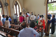 Borella All Saints Church, Colombo, Sri Lanka