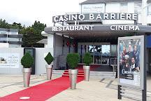 Casino Barriere Benodet, Benodet, France
