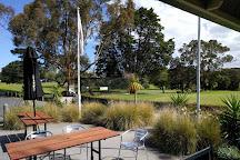 Cheltenham Golf Club, Cheltenham, Australia