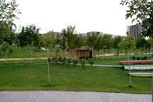 Azadi Park, Duhok, Iraq