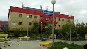 Фитнес-Центр на фото Анадыря
